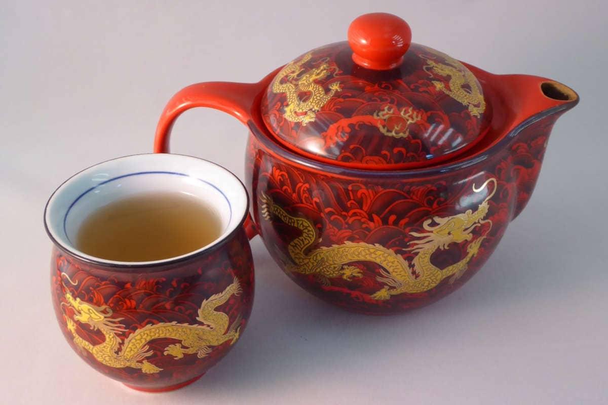 Té negro chino: el tesoro de las provincias