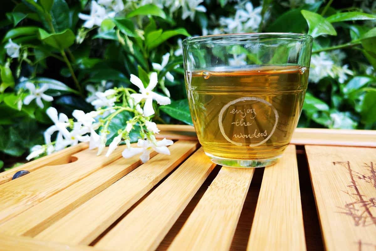 Por qué y cómo usar el té verde para adelgazar