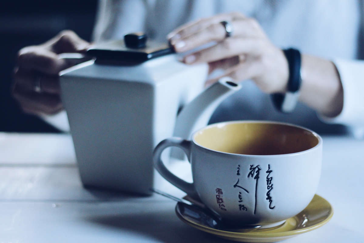 ¿Qué dice la ciencia sobre el té blanco para adelgazar?