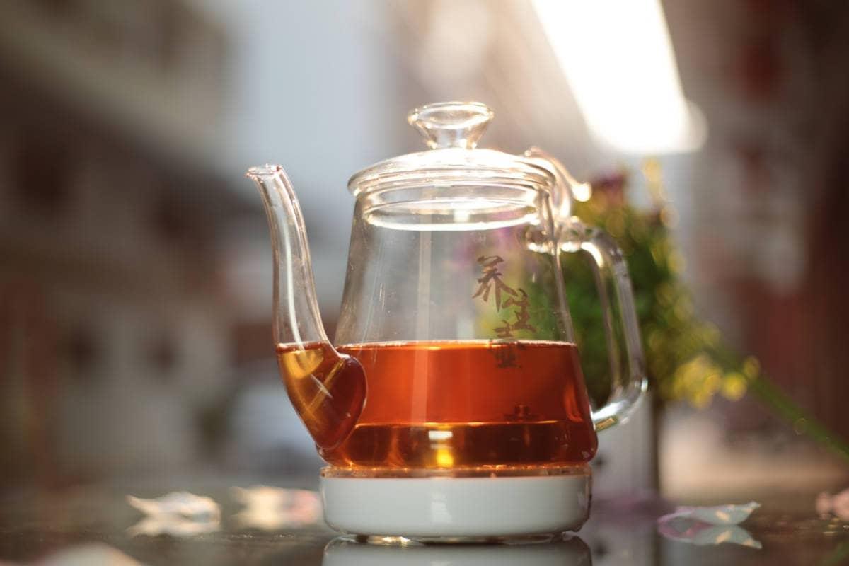 El té negro en Japón, la tierra de los tés verdes