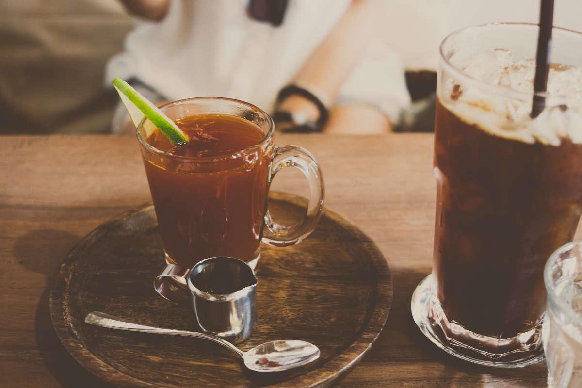 Cómo preparar el mejor té helado y con qué tés