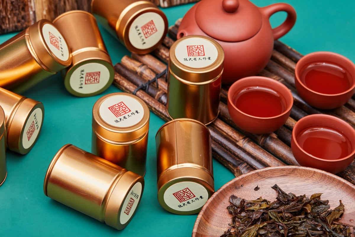 Cómo conservar el té adecuadamente