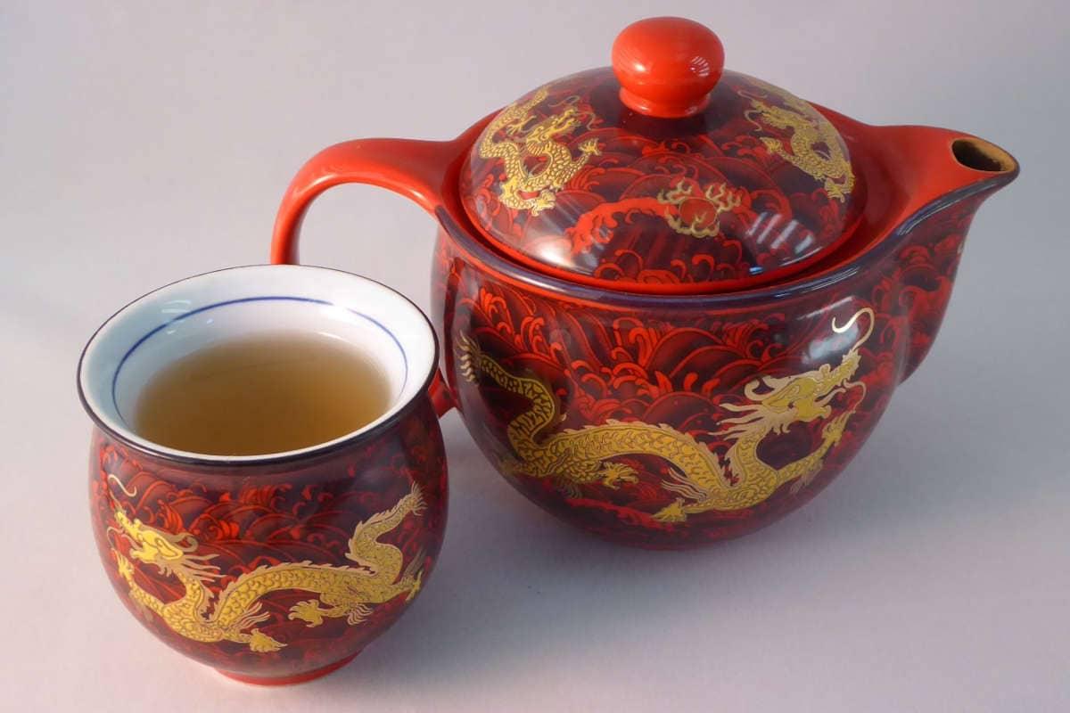 Guía básica sobre el té en China