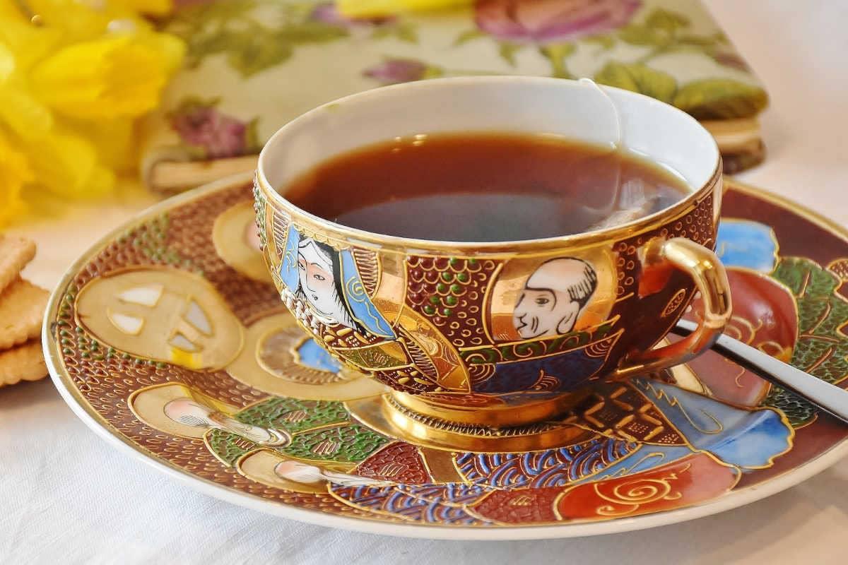 ¿Se puede usar el té varias veces?