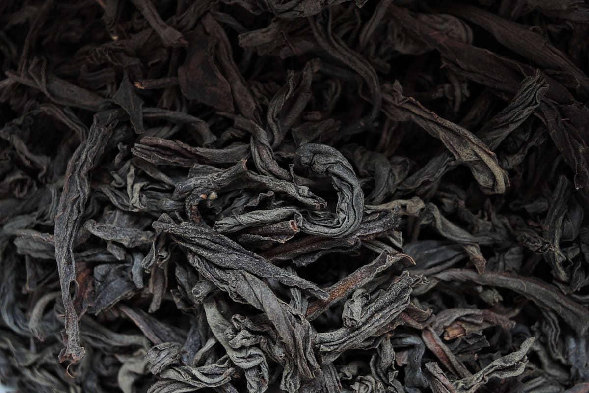 Orange pekoe: básicos de la gradación en el mundo del té