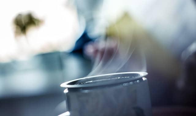 ¿Té con café? Descubriendo el Yuanyang