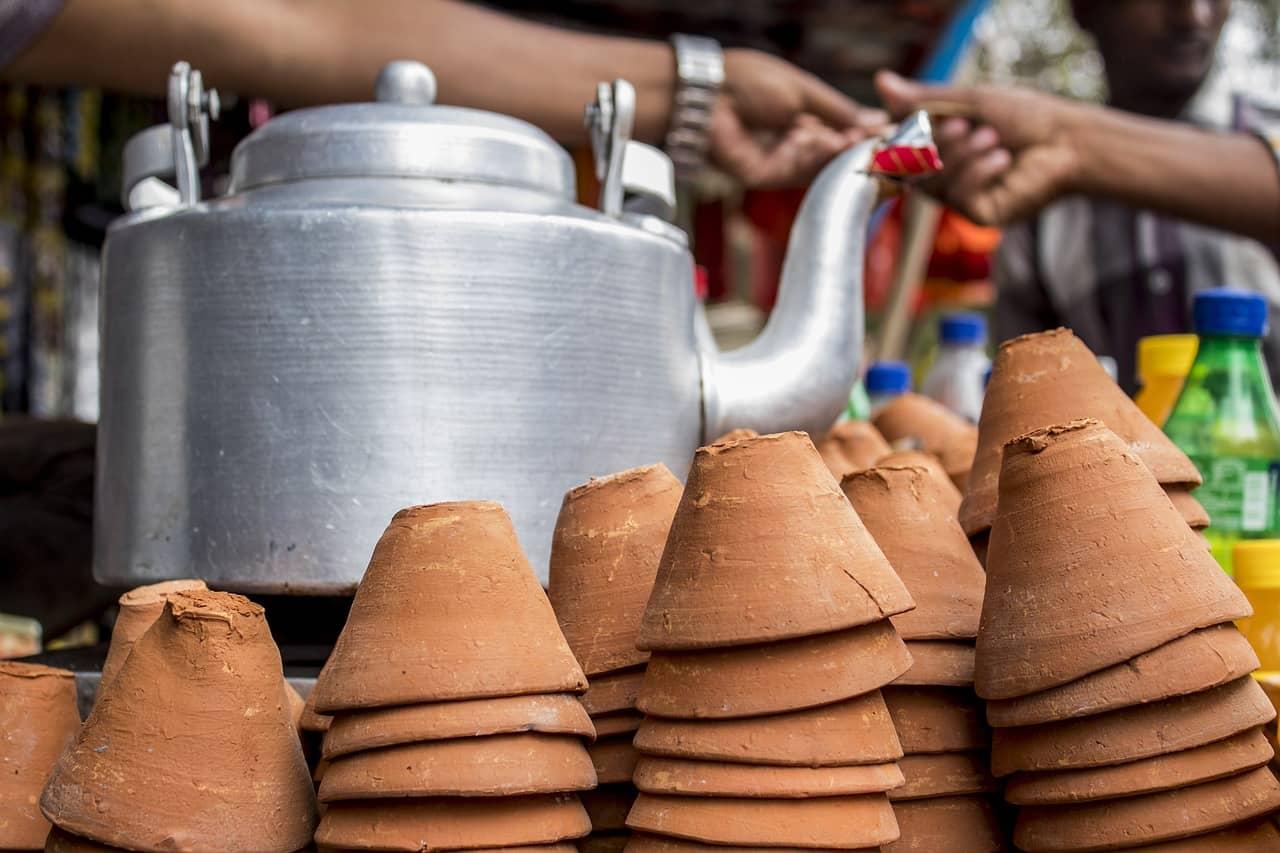 Descubriendo la riqueza del té indio