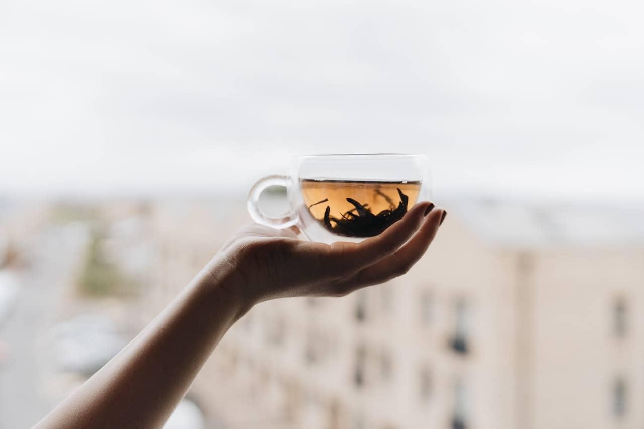 Lo esencial para preparar y tomar el té bien