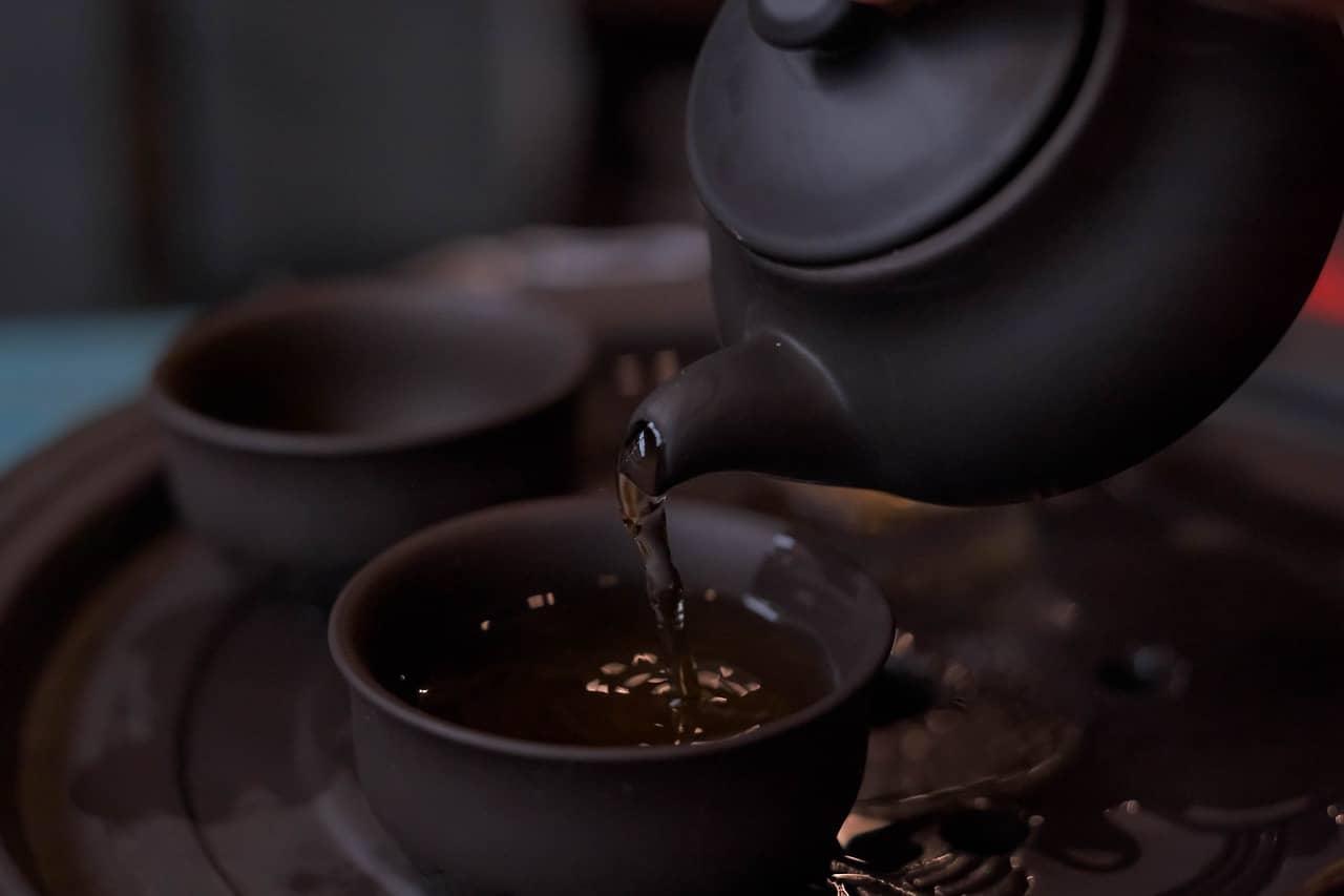 Milky Oolong: el té más cremoso