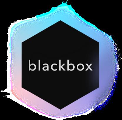 Blackbox - Speakers & Mentors