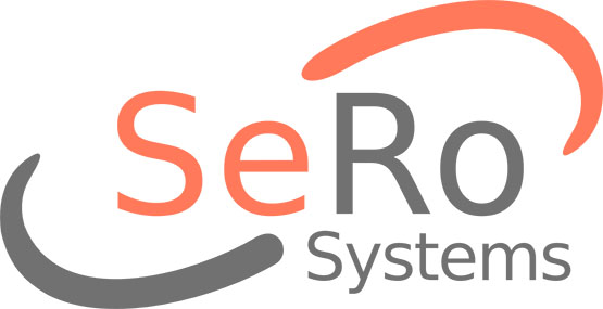 SeRo Systems Partner Logo