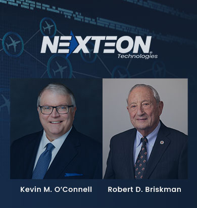 Nexteon Technologies Appoints Kevin M. O'Connell and Robert D. Briskman to Advisory Boards