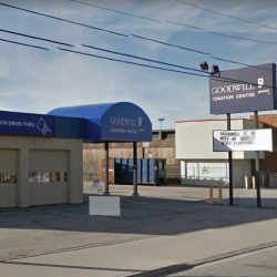 Windsor Tecumseh Road East (near Central Ave.)