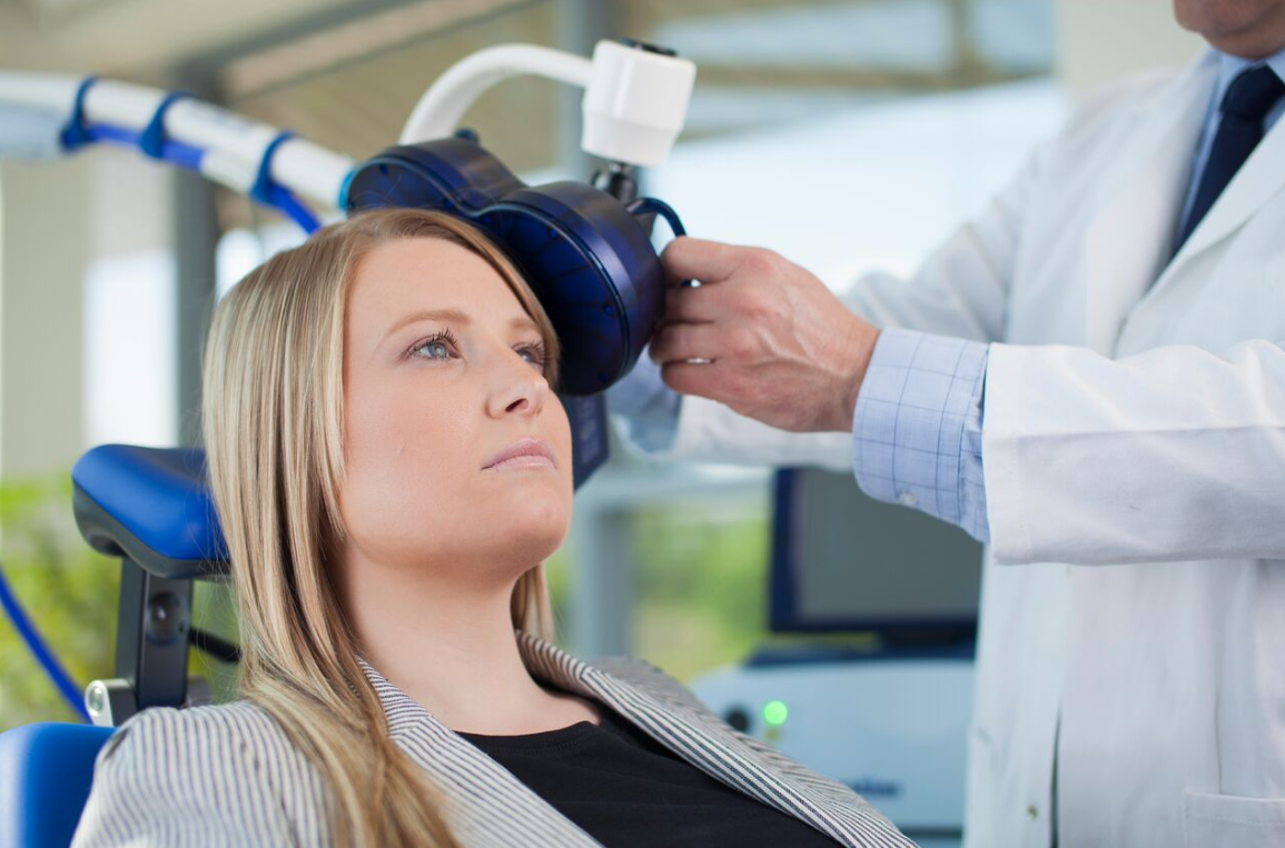 Is TMS Therapy the Secret to Treating Treatment-Resistant Depression?