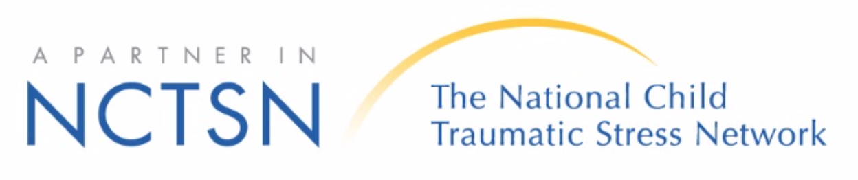 A Partner in NCTSN, The National Child Traumatic Stress Network