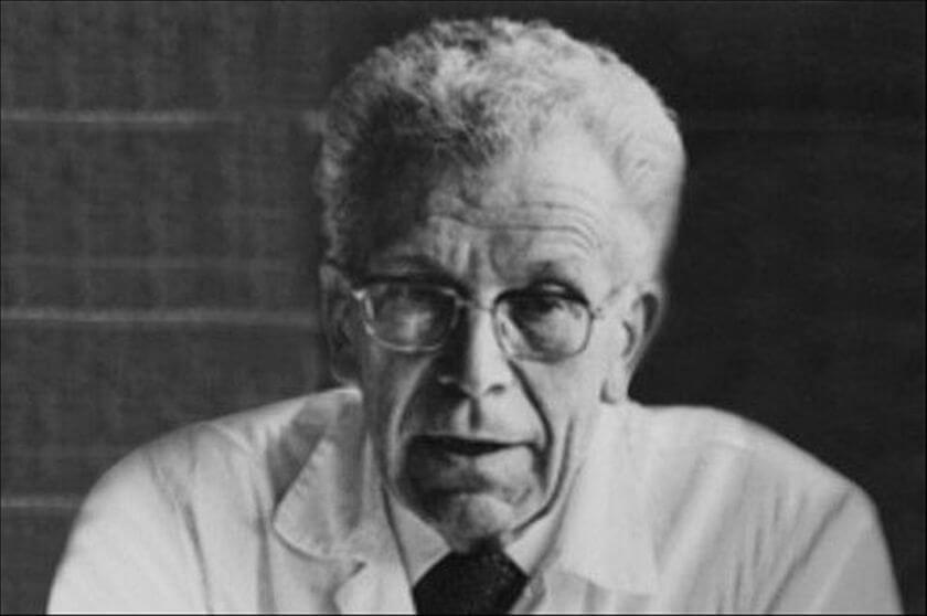 Hans Asperger studied Asperger's