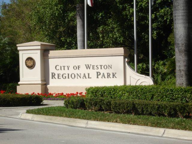 Weston Community Center