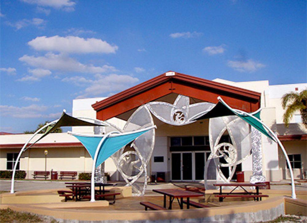 Coral Springs Gymnasium