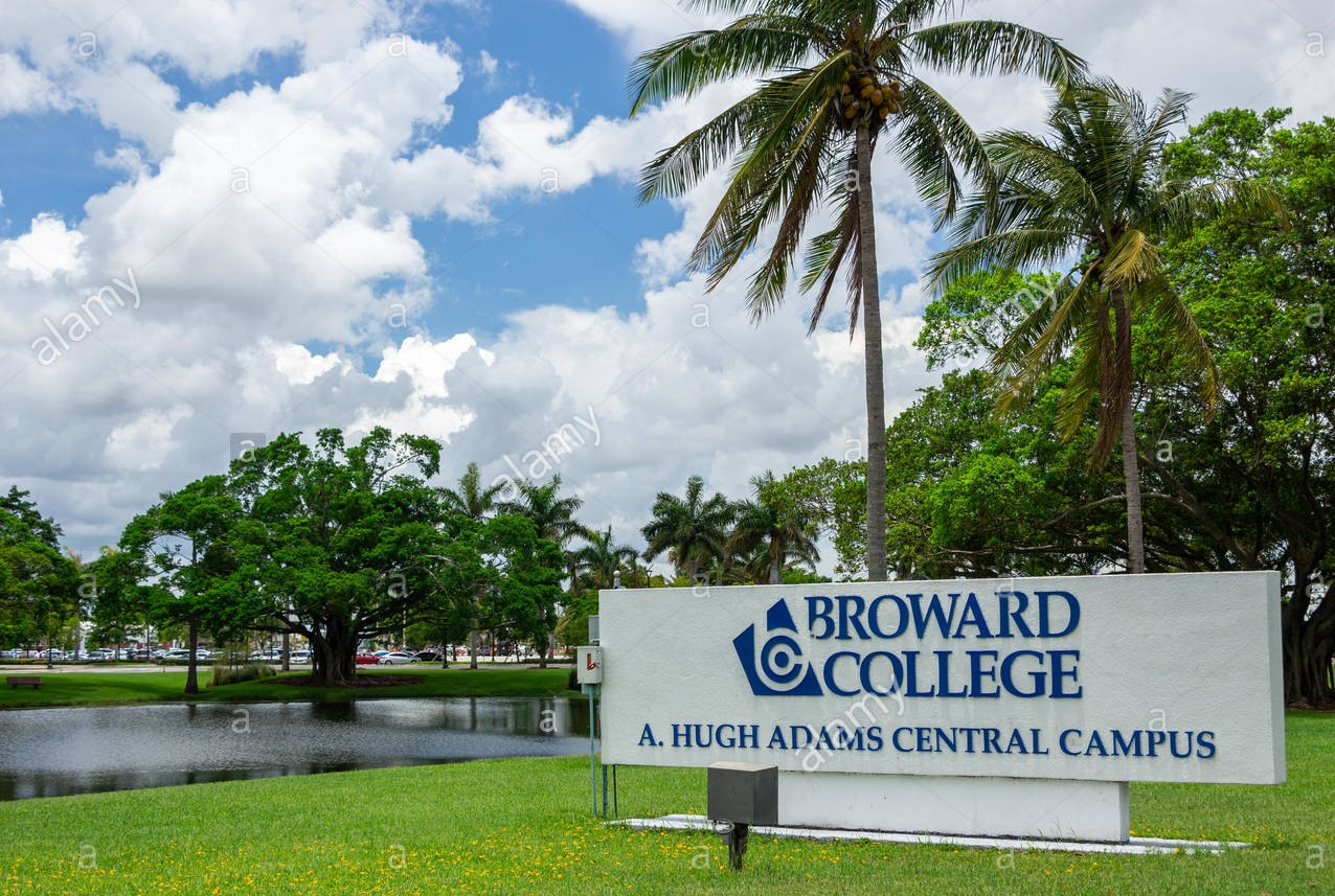 Broward College Central