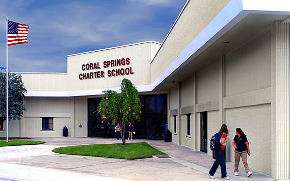 Coral Springs Charter School