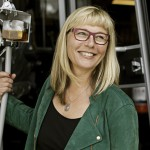 Maria Hedblom, Skogstekniska klustret