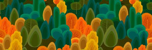 Inbjudan jämställd skogssektor 11 november 2020