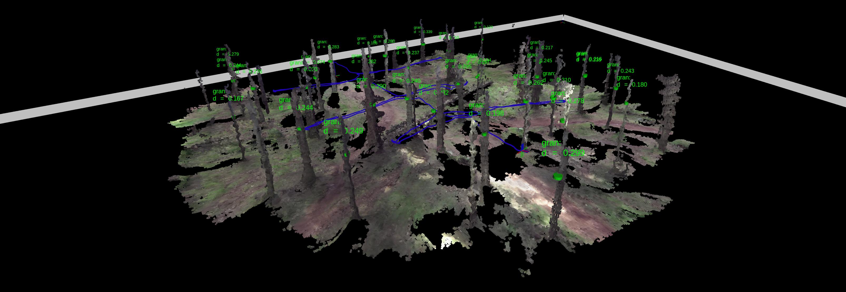 3D-karta, Ant AI