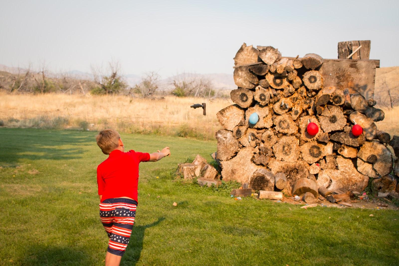 Peniel Ranch Activities
