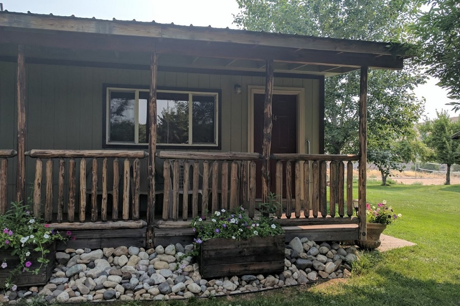 Peniel Ranch Room Accommodations