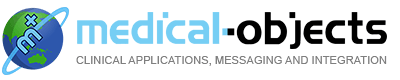 Medical Objects Logo