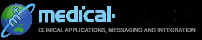 Medical Objects Logo