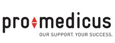 ProMedicus Logo