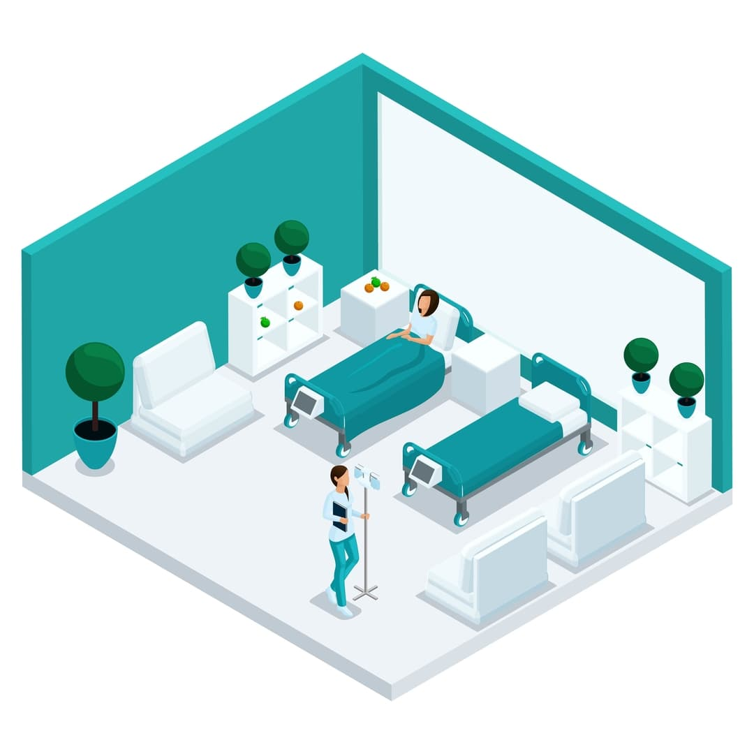 Day Surgery Isometric