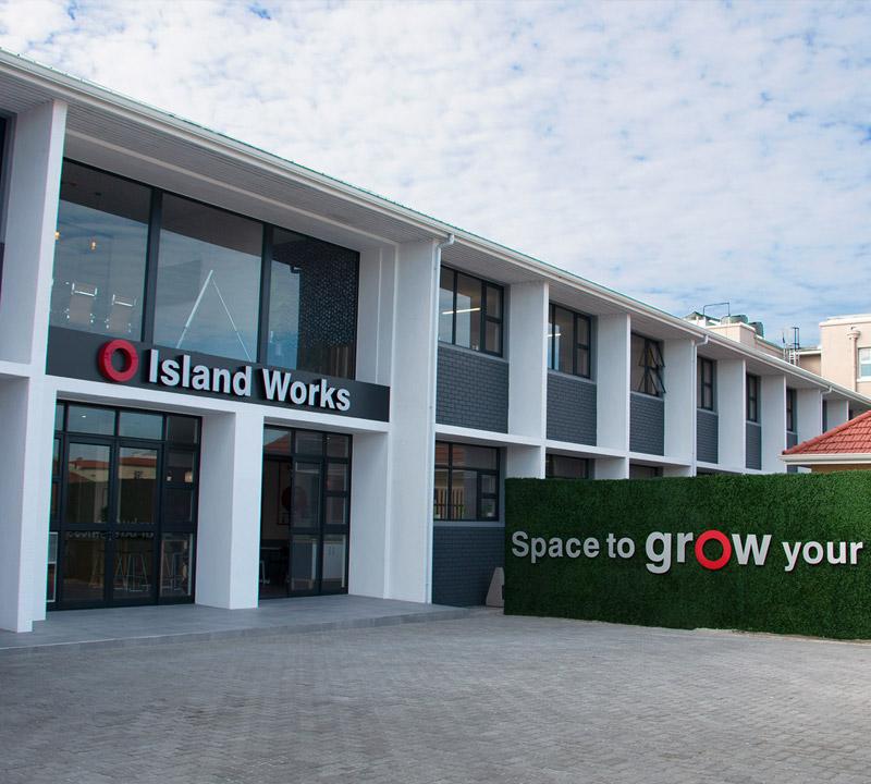 Island Works