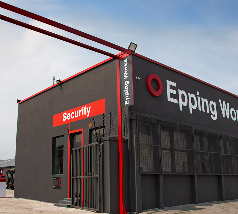 Epping Works