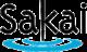 Sakai logo