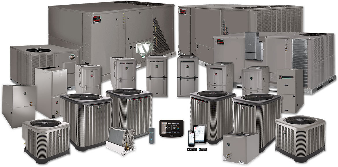 Ruud-HVAC-Full-Residential-and-Commercial-Line-Group