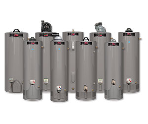 RUUD_Professional-Achiever-PLUS-Water-Heaters-Full-Line_Residential-Commercial