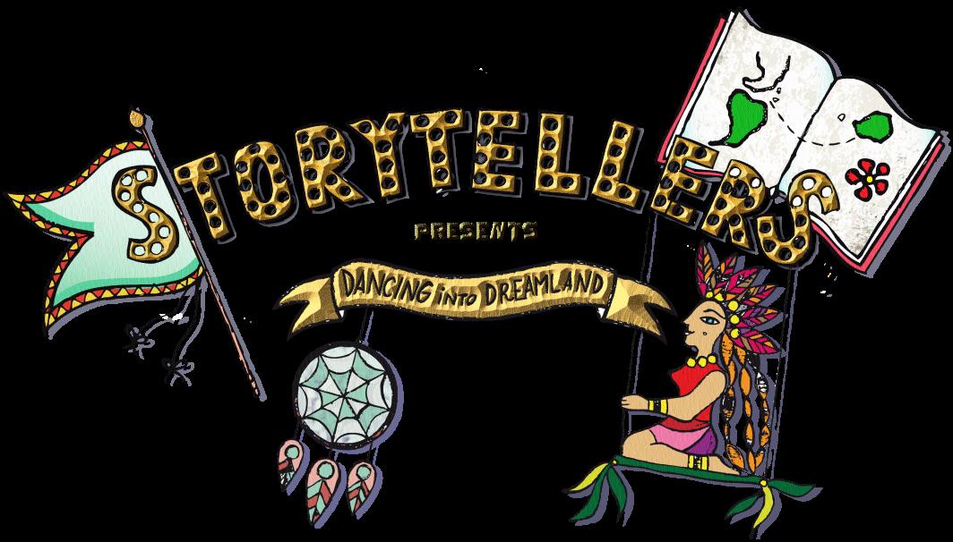Storytellers presents: Dancing into Dreamland Tulum 2019