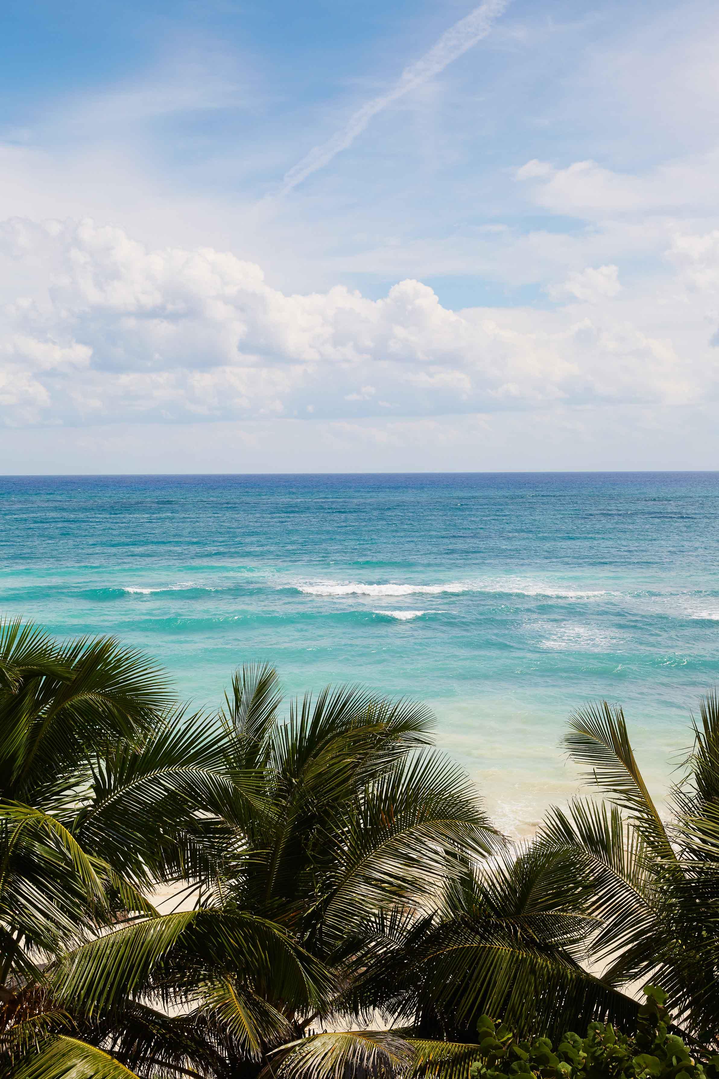 PPP Beach Strip
