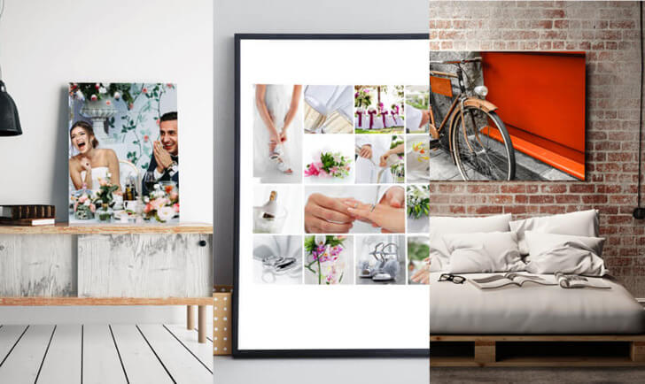 Personalized Home Décor