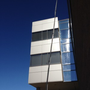 Waterfed Poles and Pure Water Window Washing Systems