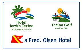 Hotel Jardin Tecina logo