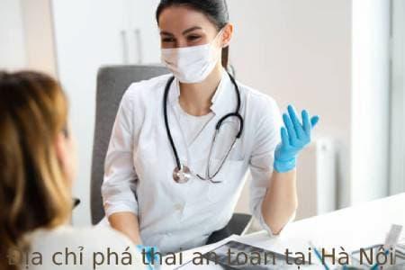 Phá thai ở đâu tốt nhất tại Hà Nội