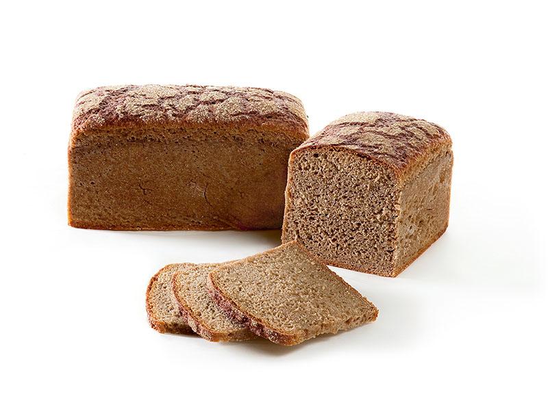 Paderborner Brot