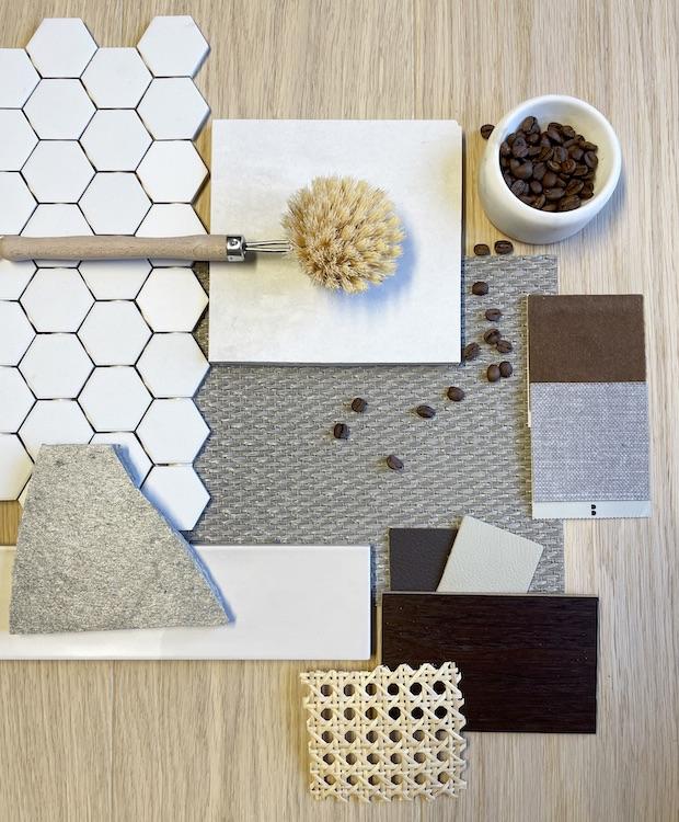 Interiørdesign og hjelp til oppussing av bolig