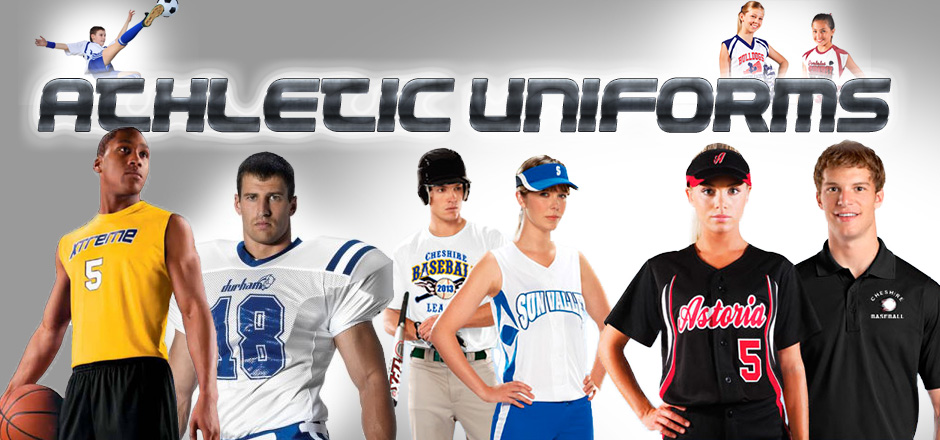 Athletic Wear | Team | Lee Apparel and Promotional Products