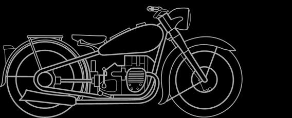 Illustration of a BMW R 6