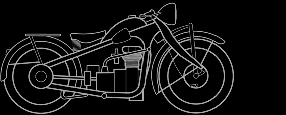 Illustration of BMW R 2