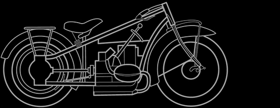 Illustration of a BMW R 37